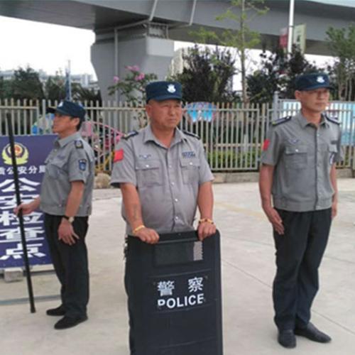 昆山大型活动保安服务