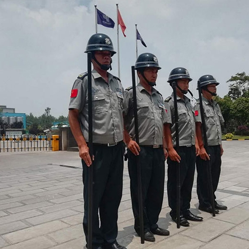 昆山企业事业单位保安服务
