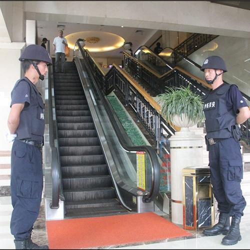 昆山商场保安护卫